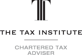 Tax Institute Logo